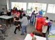 Evento beneficente Café Solidário no Lar dos Idosos São Francisco de Assis (52)