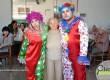 Evento beneficente Café Solidário no Lar dos Idosos São Francisco de Assis (67)