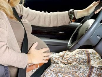 Gestantes podem dirigir veículos (1)