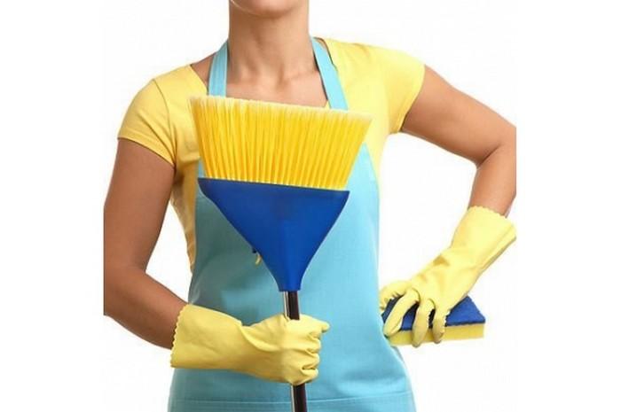 Manter os ambientes limpos é fundamental