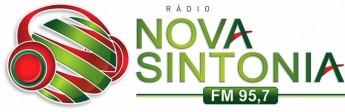 Nova Sintonia Logo 95 7 JPG