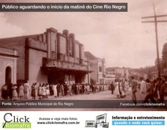 Cine Rio Negro e Cine Marajá (1)