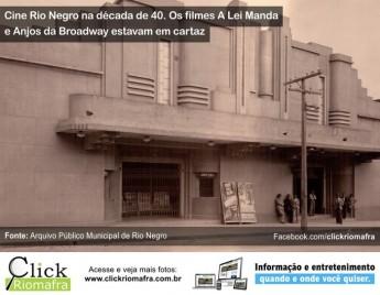 Cine Rio Negro e Cine Marajá (3)