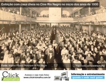 Cine Rio Negro e Cine Marajá