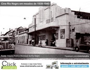 Cine Rio Negro e Cine Marajá (4)