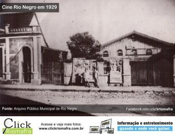 Cine Rio Negro e Cine Marajá (7)