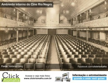 Cine Rio Negro e Cine Marajá (9)