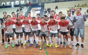 Sub-17 da Escolinha Mafra FerromaxDMESMEL-RN fecha Copa Gazeta em segundo lugar  (1)