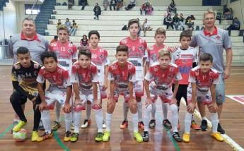 Sub-17 da Escolinha Mafra FerromaxDMESMEL-RN fecha Copa Gazeta em segundo lugar  (5)