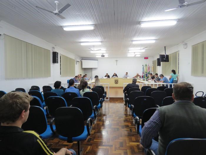 Projetos de lei de suplementação orçamentária são aprovados em Mafra
