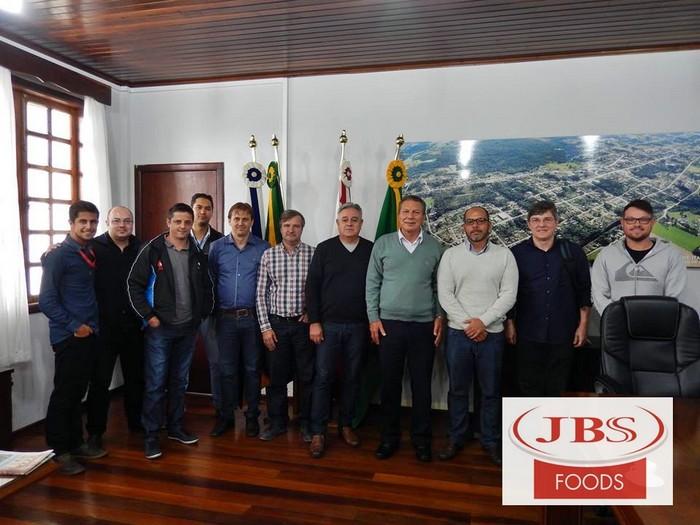Tão sonhada fábrica de ração será instalada em Itaiópolis