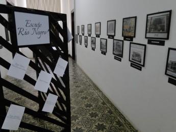 """Aberta a exposição """"Escute Rio Negro"""" (5)"""
