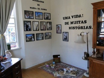 Arquivo Público de Rio Negro agora se chama Arquivo Público Municipal Maria da Glória Foohs (1)