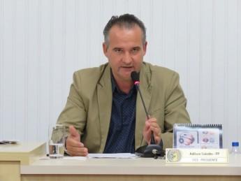 Vereador propõe taxa mínima para alterações no contrato social das empresas em Mafra