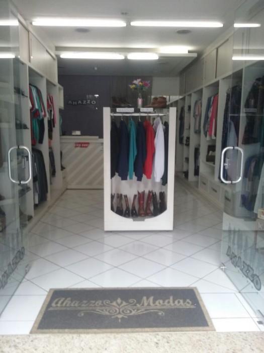 e2b4559d2 Vende-se loja de roupas em Rio Negro   Click Riomafra