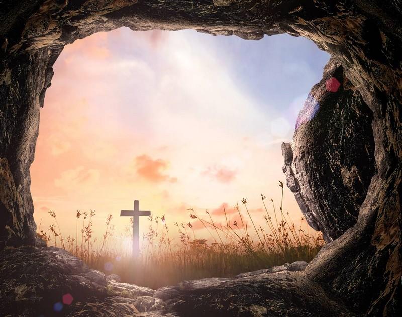 Jesus quer celebrar a Páscoa na sua casa | Click Riomafra